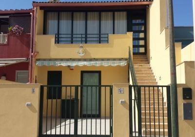 Casa Vacanze Appartamento L'ancora Azzurra